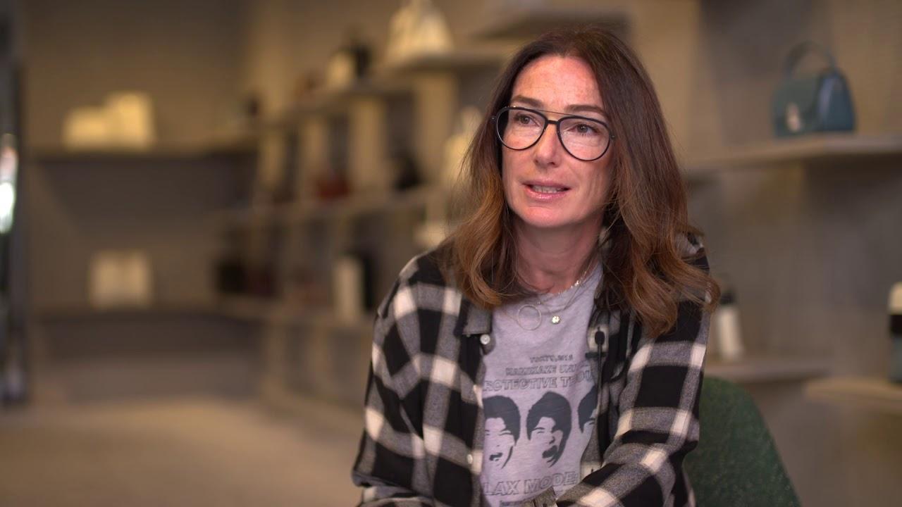 NEO Investment Partners – Interviews of Victoria Beckham, Tom Dixon & Sara Ferrero