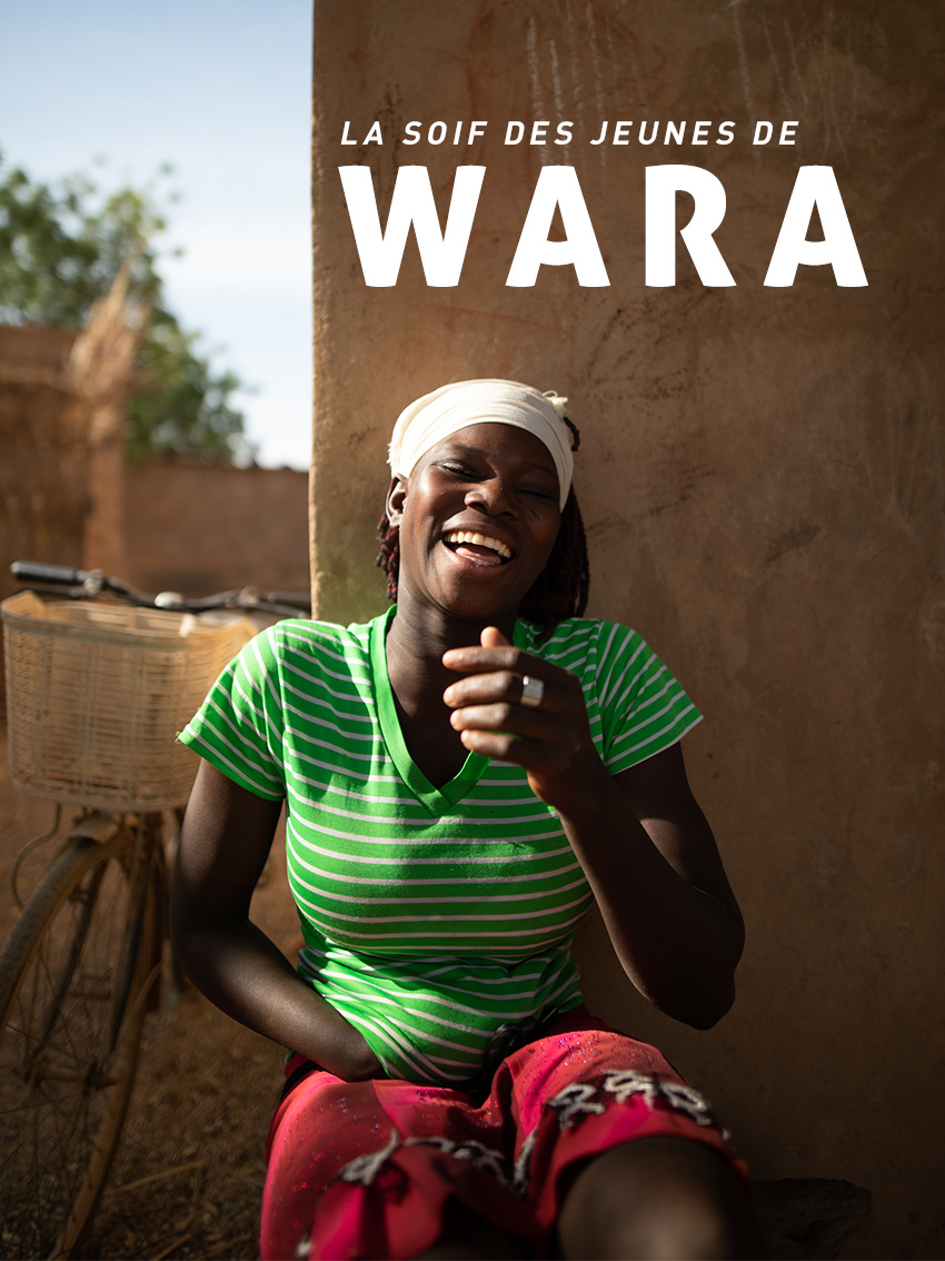 La Soif des Jeunes de Wara