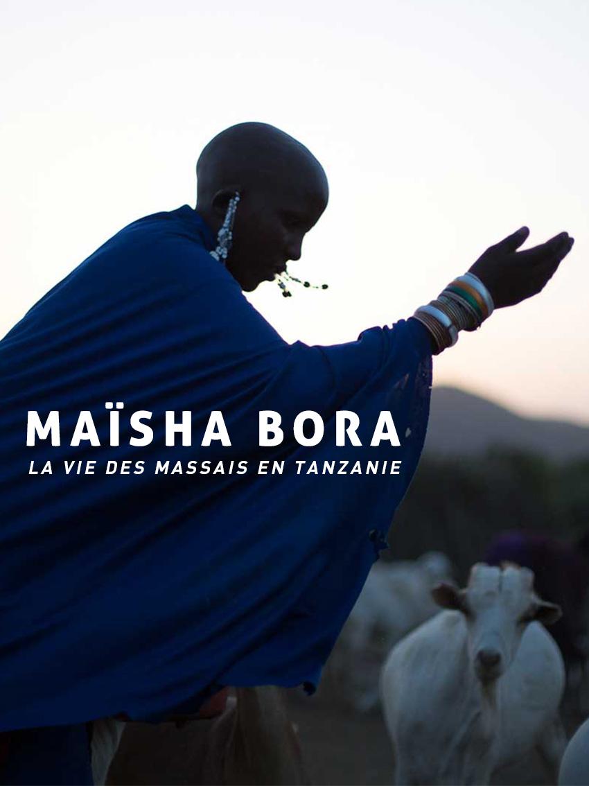 Maïsha Bora