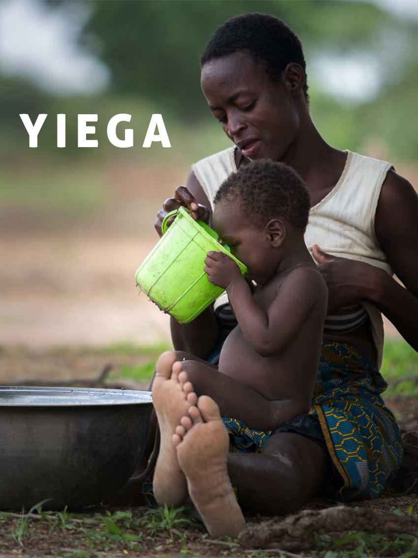 Yiega
