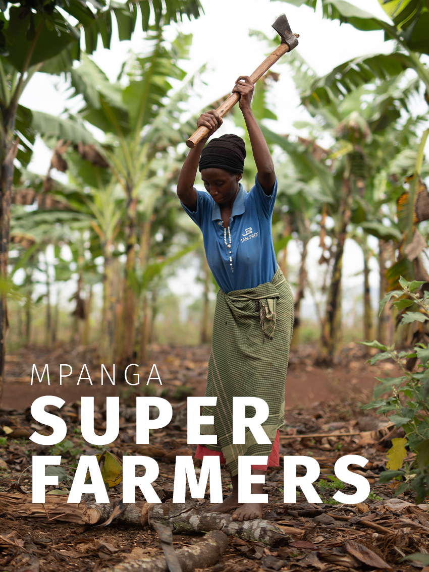 Mpanga Super Farmers